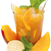 MOJITO MANGO (Sin alcohol)