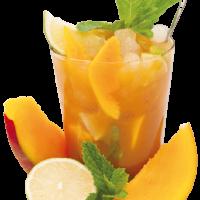 MOJITO CLÁSICO (Sin alcohol)
